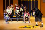 25th Annual Putnam County Spelling Bee photo #2