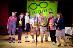 25th Annual Putnam County Spelling Bee photo #4