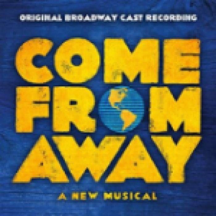 Come From Away lyrics | Song lyrics for musical