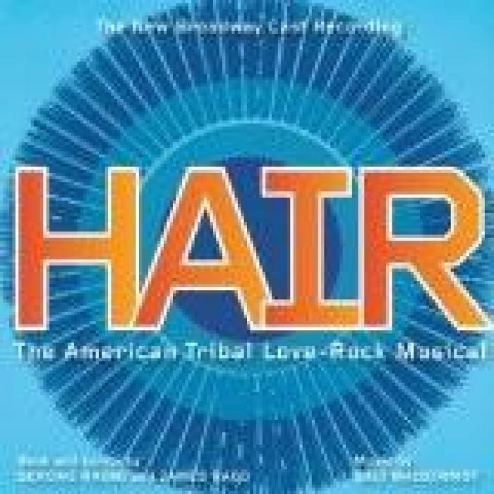 Manchester England Lyrics - Hair musical