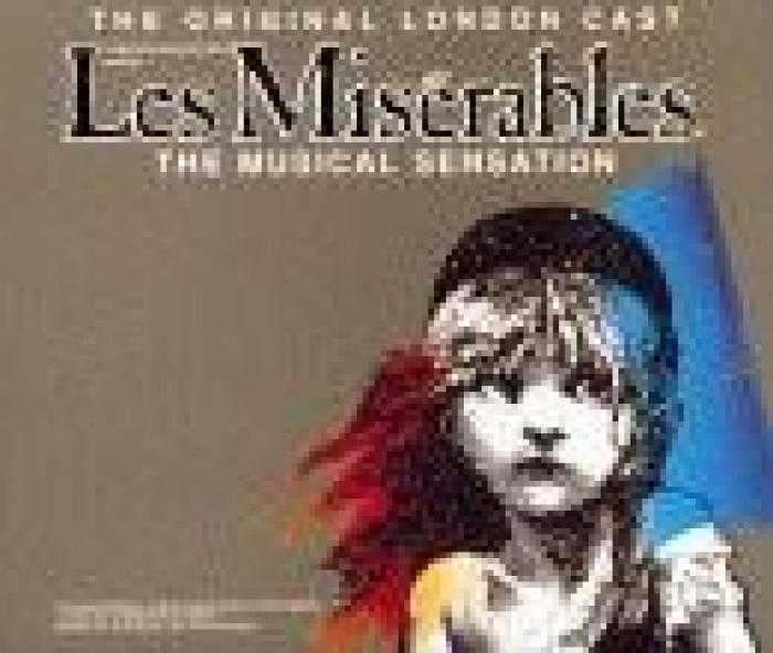 Les Miserables lyrics | Song lyrics for musical