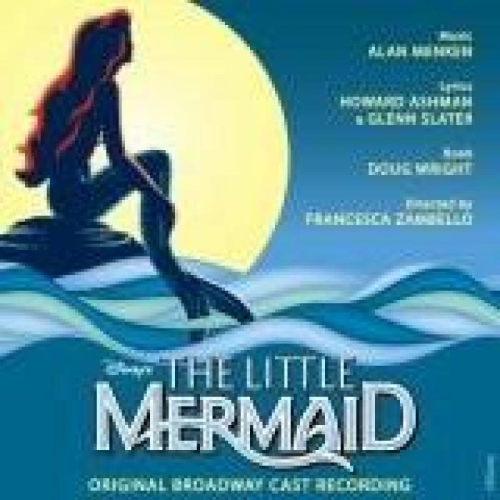 Little Mermaid lyrics | Song lyrics for musical
