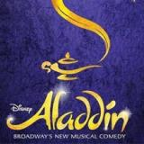 Buy Aladdin album CD on Amazon.com