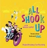 Buy All Shook Up album CD on Amazon.com