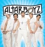 Buy Altar Boyz album CD on Amazon.com