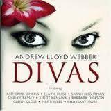 Buy Andrew Lloyd Webber Divas album CD on Amazon.com