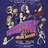 Buy A Spoof Odyssey album CD on Amazon.com