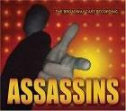 Buy Assassins album CD on Amazon.com