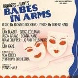 Buy Babes In Arms album CD on Amazon.com