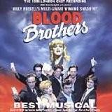 Buy Blood Brothers album CD on Amazon.com