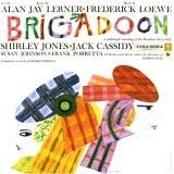 Buy Brigadoon album CD on Amazon.com