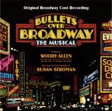 Buy Bullets Over Broadway album