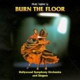 Buy Burn The Floor album CD on Amazon.com