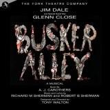 Buy Busker Alley album CD on Amazon.com