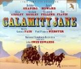 Buy Calamity Jane album CD on Amazon.com