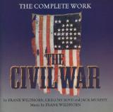 Buy Civil War, The album CD on Amazon.com