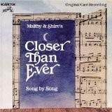 Buy Closer Than Ever album CD on Amazon.com
