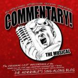 Buy Commentary, The Musical album