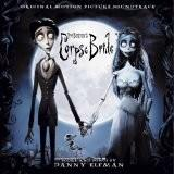 Buy Corpse Bride album CD on Amazon.com