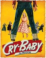 Buy Cry-Baby album