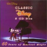 Buy Disney: 60 Years of Musical Magic album