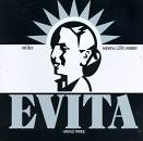 Buy Evita album CD on Amazon.com