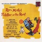 Buy Fiddler on the Roof album CD on Amazon.com