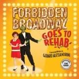 Buy Forbidden Broadway Goes to Rehab album CD on Amazon.com