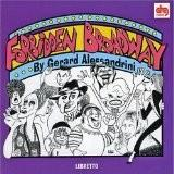 Buy Forbidden Broadway, Vols. 1-4 album CD on Amazon.com