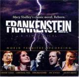 Buy Frankenstein: A New Musical album CD on Amazon.com