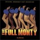 Buy Full Monty, The album CD on Amazon.com