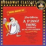 Buy Funny Thing Happened On The Way To The Forum, A album CD on Amazon.com