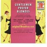 Buy Gentlemen Prefer Blondes album CD on Amazon.com