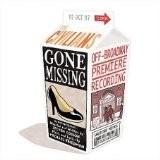 Buy Gone Missing album CD on Amazon.com