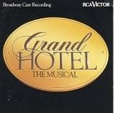 Buy Grand Hotel album CD on Amazon.com