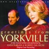 Buy Greetings From Yorkville album CD on Amazon.com