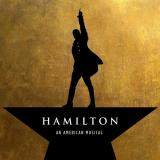 Buy Hamilton album CD on Amazon.com
