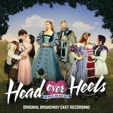 Buy Head Over Heels album