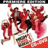 Buy High School Musical 3 album CD on Amazon.com