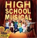 Buy High School Musical On Stage album