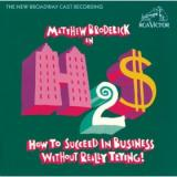Buy How to Succeed in Business Without Really Trying album