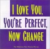 Buy I Love You, You're Perfect, Now Change album