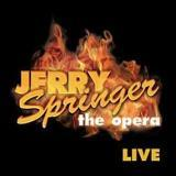 Buy Jerry Springer: the Opera album