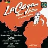 Buy La Cage Aux Folles album CD on Amazon.com