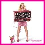 Buy Legally Blonde album CD on Amazon.com