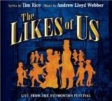 Buy Likes of US, The album CD on Amazon.com