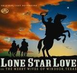 Buy Lone Star Love album CD on Amazon.com