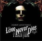 Buy Love Never Dies album CD on Amazon.com
