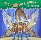 Buy Magic Tree House album CD on Amazon.com