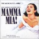 Buy Mamma Mia! album CD on Amazon.com